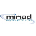 Myriad Products logo