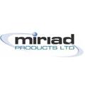 Myriad Products logo